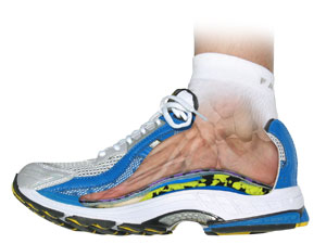 orthotics shoes Singapore
